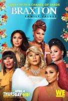 """""""Braxton Family Values"""" - Movie Poster (xs thumbnail)"""