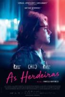 Las herederas - Brazilian Movie Poster (xs thumbnail)