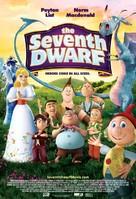 Der 7bte Zwerg - Movie Poster (xs thumbnail)