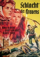 La fiel infantería - German Movie Poster (xs thumbnail)