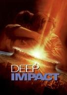 Deep Impact - DVD cover (xs thumbnail)