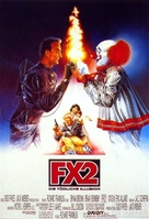 F/X2 - German Movie Poster (xs thumbnail)