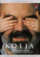 Kolja - Finnish DVD cover (xs thumbnail)