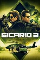 Sicario: Day of the Soldado - Movie Cover (xs thumbnail)