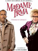 Madame Irma - French Movie Poster (xs thumbnail)
