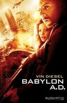 Babylon A.D. - Movie Poster (xs thumbnail)