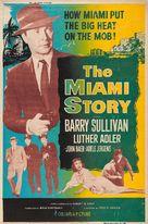 The Miami Story - Movie Poster (xs thumbnail)