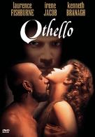 Othello - DVD cover (xs thumbnail)