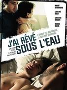 J'ai rêvé sous l'eau - French Movie Poster (xs thumbnail)