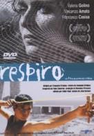Respiro - Brazilian DVD cover (xs thumbnail)