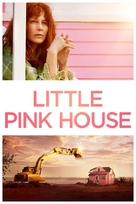 Little Pink House - Movie Cover (xs thumbnail)
