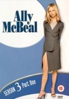 """Ally McBeal"" - British Movie Cover (xs thumbnail)"