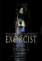 The Exorcist III - DVD movie cover (xs thumbnail)