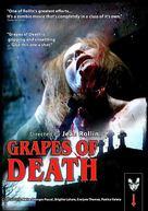 Les raisins de la mort - DVD cover (xs thumbnail)