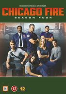"""Chicago Fire"" - Danish Movie Cover (xs thumbnail)"
