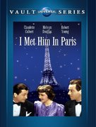 I Met Him in Paris - DVD cover (xs thumbnail)