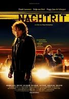 Nachtrit - Dutch Movie Poster (xs thumbnail)