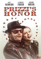 Prizzi's Honor - DVD cover (xs thumbnail)