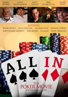 All In: The Poker Movie - Movie Cover (xs thumbnail)