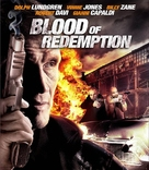 Blood of Redemption - Blu-Ray movie cover (xs thumbnail)