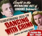 Dancing with Crime - Movie Poster (xs thumbnail)