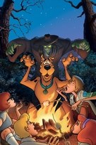 Scooby-Doo! Camp Scare - Key art (xs thumbnail)