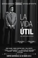 La vida útil - French Movie Poster (xs thumbnail)