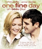 One Fine Day - Blu-Ray movie cover (xs thumbnail)