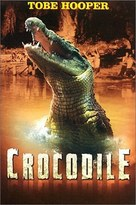 Crocodile - Movie Cover (xs thumbnail)