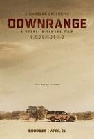 Downrange - Movie Poster (xs thumbnail)