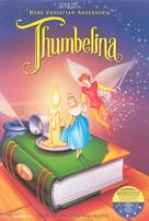 Thumbelina - Video release poster (xs thumbnail)