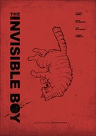 The Invisible Boy - Irish Movie Poster (xs thumbnail)