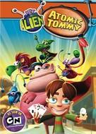 """Pet Alien"" - DVD movie cover (xs thumbnail)"