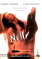 Nell - Czech Movie Poster (xs thumbnail)