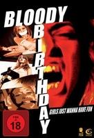 36 pasos - German Movie Cover (xs thumbnail)