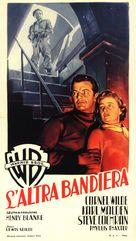 Operation Secret - Italian Movie Poster (xs thumbnail)