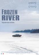 Frozen River - Dutch Movie Poster (xs thumbnail)
