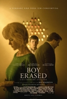 Boy Erased - Brazilian Movie Poster (xs thumbnail)