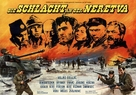 Bitka na Neretvi - German Movie Poster (xs thumbnail)