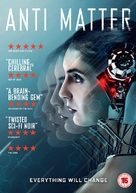 Anti Matter - British DVD movie cover (xs thumbnail)