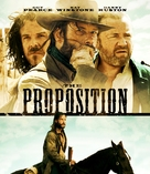The Proposition - Blu-Ray cover (xs thumbnail)