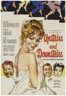 Upstairs and Downstairs - British Movie Poster (xs thumbnail)