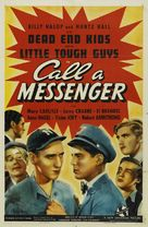 Call a Messenger - Movie Poster (xs thumbnail)