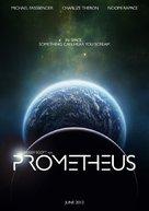 Prometheus - poster (xs thumbnail)