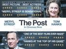The Post - British Movie Poster (xs thumbnail)