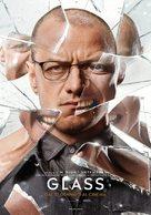 Glass - Italian Movie Poster (xs thumbnail)