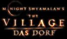The Village - German Logo (xs thumbnail)