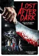 Lost After Dark - DVD movie cover (xs thumbnail)