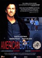 American Buffalo - Spanish Movie Poster (xs thumbnail)