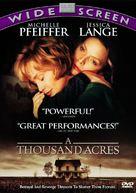 A Thousand Acres - DVD movie cover (xs thumbnail)